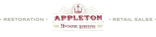 Appleton Antique Lighting