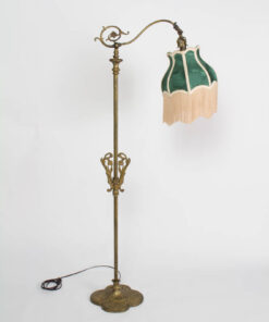 Victorian Bridge Lamp