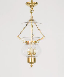 Ball and Ball Colonial Bell Jar Lantern